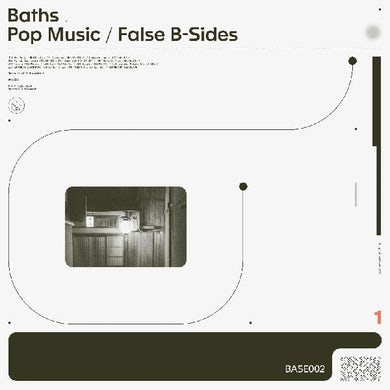 Pop Music/False B Sides (Cream Color) Vinyl Record