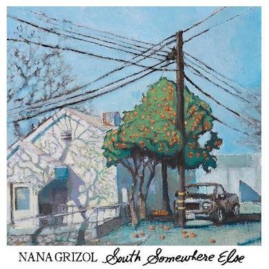 Nana Grizol South Somewhere Else Vinyl Record