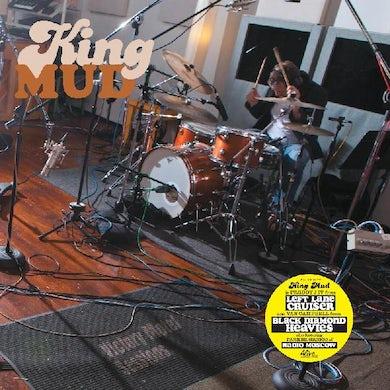 KING MUD Victory Motel Sessions Vinyl Record