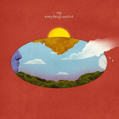 Iogi Everything's Worth It Vinyl Record