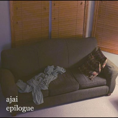 Ajai Epilogue Vinyl Record