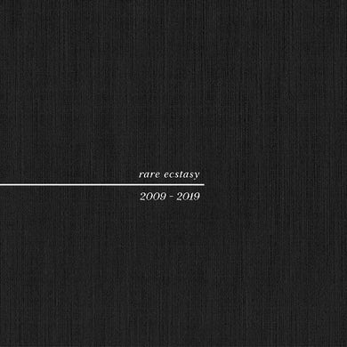 Rare Ecstasy 2009   2019 Vinyl Record