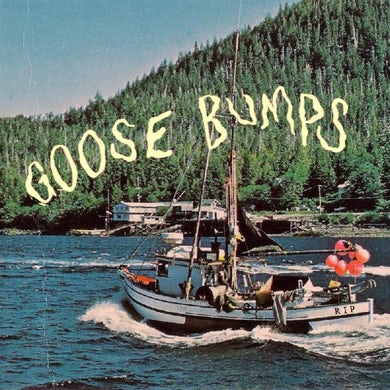 Goose Bumps (Green & Yellow Vinyl) Vinyl Record