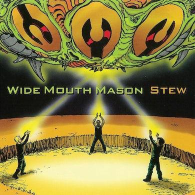 Stew Vinyl Record