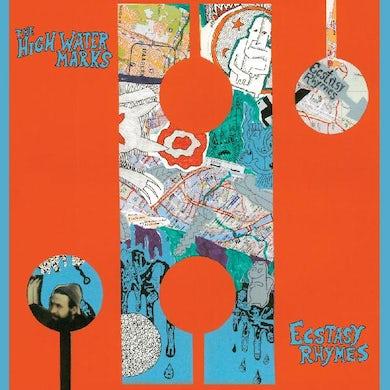ECSTASY RHYMES (BLUE VINYL/180G) Vinyl Record