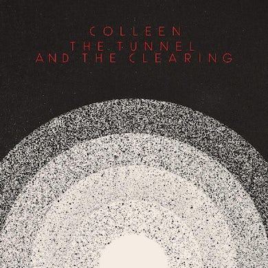 The Tunnel And The Clearing Vinyl Record