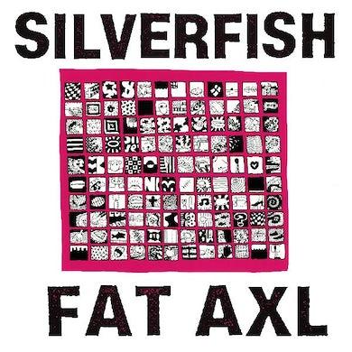Silverfish FAT AXL (RED SPLATTER VINYL) Vinyl Record