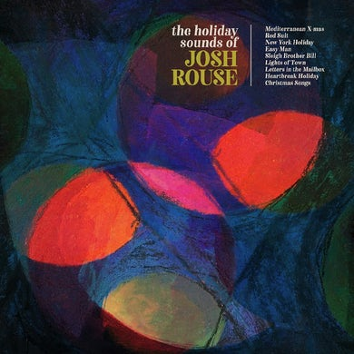 Holiday Sounds Of Josh Rouse Vinyl Record