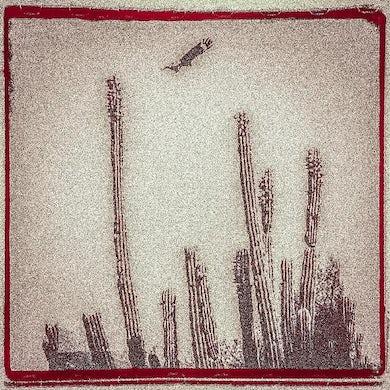 LA CRUZADA (2LP/BONE WHITE VINYL/DL CARD) Vinyl Record