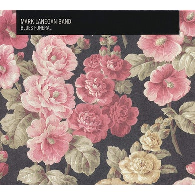 Mark Lanegan Blues Funeral Vinyl Record
