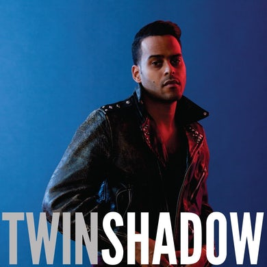 Twin Shadow Confess Vinyl Record