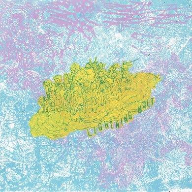 Lightning Bolt Ride the Skies (Color Vinyl) Vinyl Record