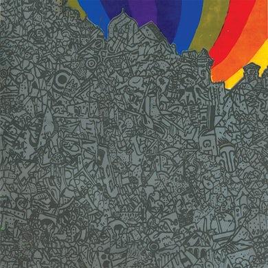 Lightning Bolt Wonderful Rainbow Vinyl Record