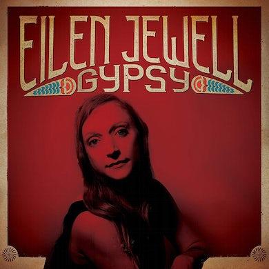 Eilen Jewell Gypsy Vinyl Record