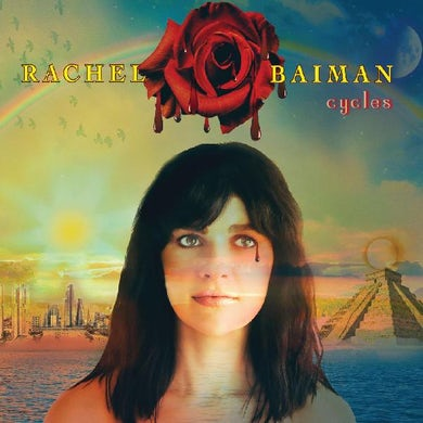 Rachel Baiman Cycles Vinyl Record