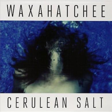 Waxahatchee Cerulean Salt Vinyl Record
