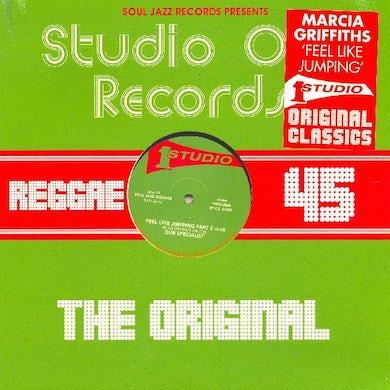 Feel Like Jumping Vinyl Record