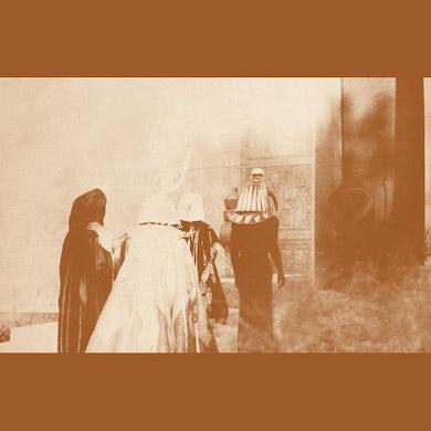 DSun Rark Myth Equation Visitation Vinyl Record