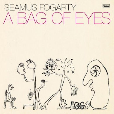 A Bag Of Eyes Vinyl Record