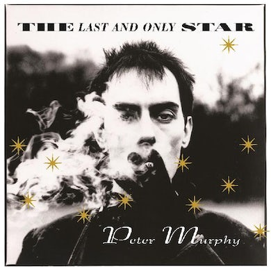 The Last And Only Star (Rarities) (Gold Vinyl Record