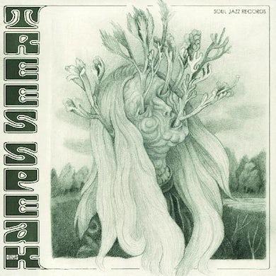 Ohms (White Vinyl) Vinyl Record