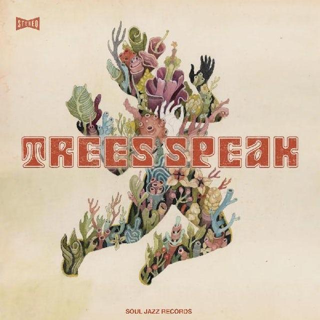 Trees Speak