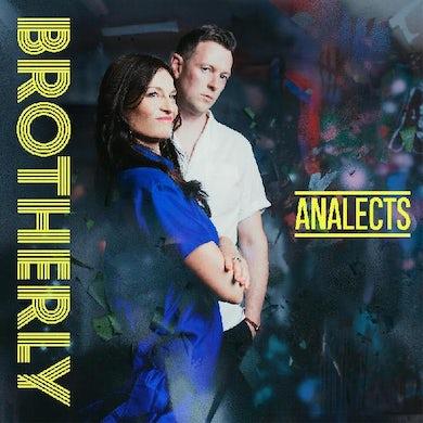 ANALECTS (2LP/ELECTRIC BLUE/WHITE VINYL) Vinyl Record