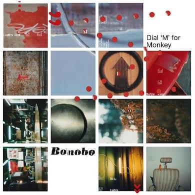 Bonobo Dial 'm' For Monkey Vinyl Record