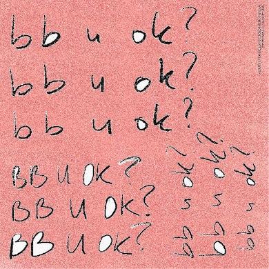 BB U Ok ? (Clear Vinyl) Vinyl Record