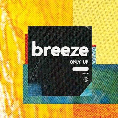 Only Up (Opaque Yellow Vinyl) Vinyl Record