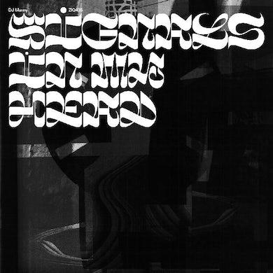 Signals In My Head (Pink Vinyl) Vinyl Record