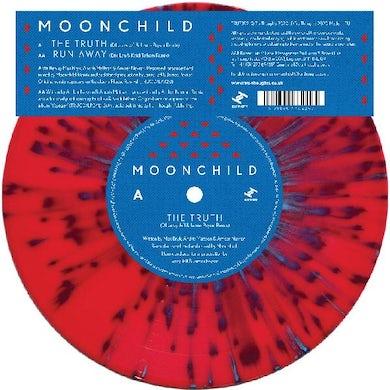 Moonchild Remixes 7 Vinyl Record