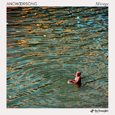 Anchorsong Mirage (Transparent Green Vinyl) Vinyl Record