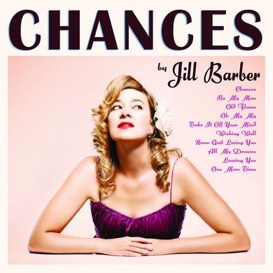 Chances Vinyl Record