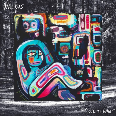 Walrus Cool To Who Vinyl Record