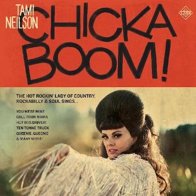 Chickaboom! Vinyl Record