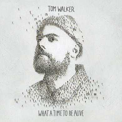 What A Time To Be Alive Vinyl Record