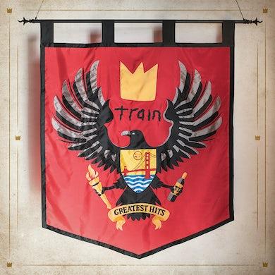 Train Greatest Hits CD