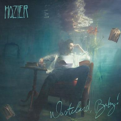Hozier Wasteland, Baby! CD