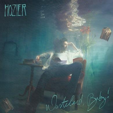 Hozier Wasteland, Baby! Vinyl Record