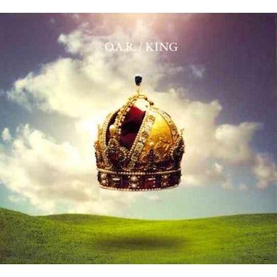 O.A.R. King CD