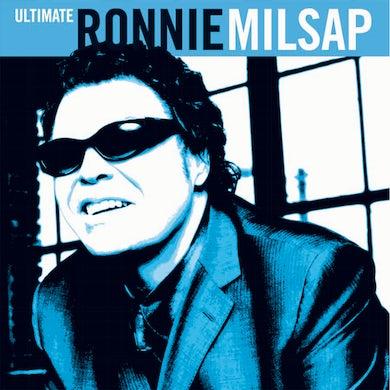 Ultimate Ronnie Milsap CD