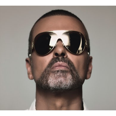 George Michael Listen Without Prejudice/MTV Unplugged CD