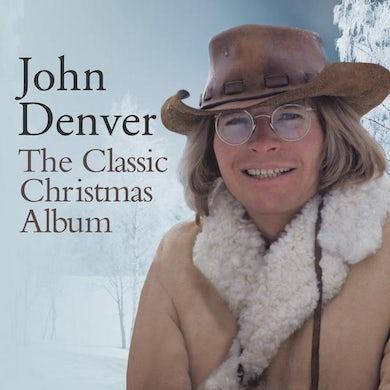 John Denver Classic Christmas Album CD