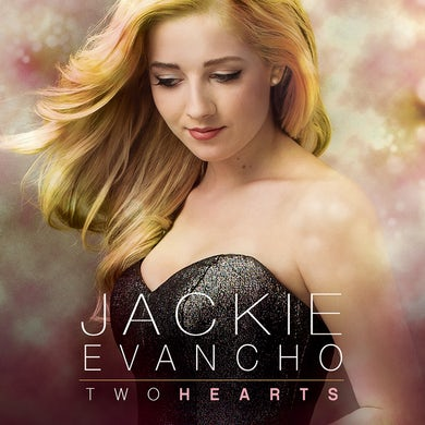Two Hearts CD