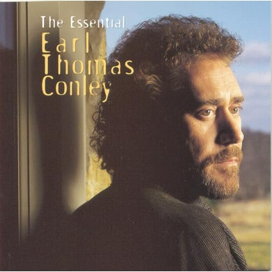 Essential Earl Thomas Conley CD
