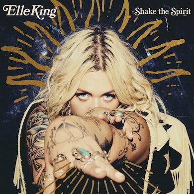 Elle King Shake The Spirit CD