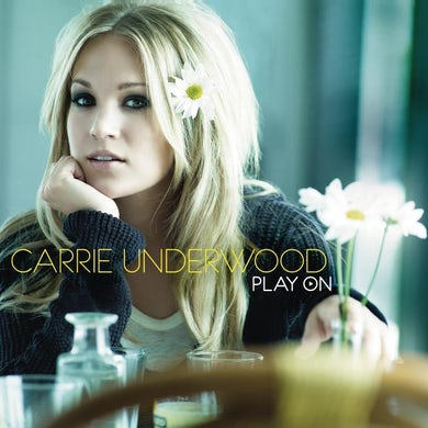 Carrie Underwood Play On CD