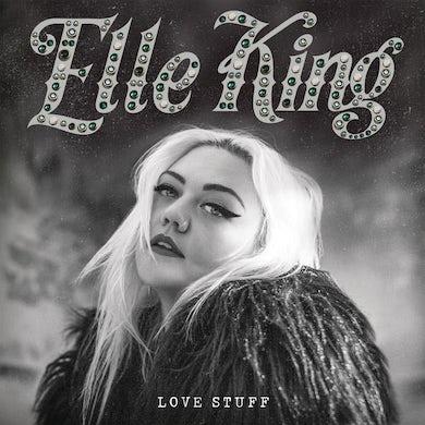 Elle King Love Stuff CD