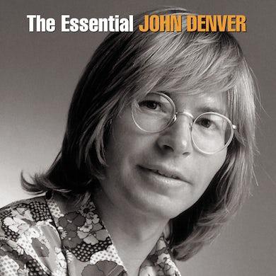Essential John Denver CD